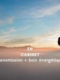 Transmission Rituels énergétiques en cabinet