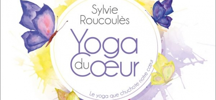 Nouvel album vol3 – Yoga du Coeur