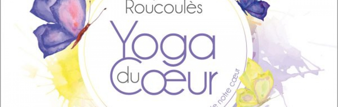 Nouvel album vol3 – Yoga du Coeur