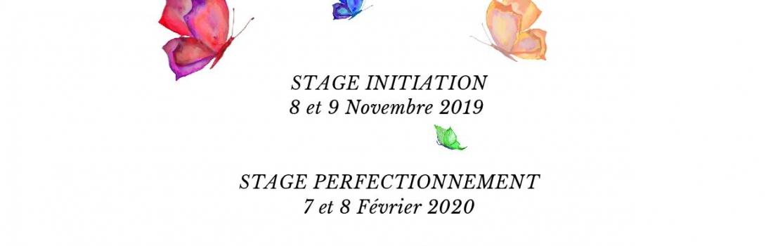 A Nantes dès Nov 2019 : Cycles formation courte en Yoga du Coeur