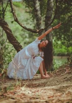 Yoga Créatif – Formation individuelle pour acquérir les bases – 4 modules d'1h30