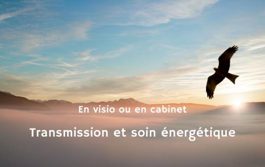 Transmission Rituels énergétiques